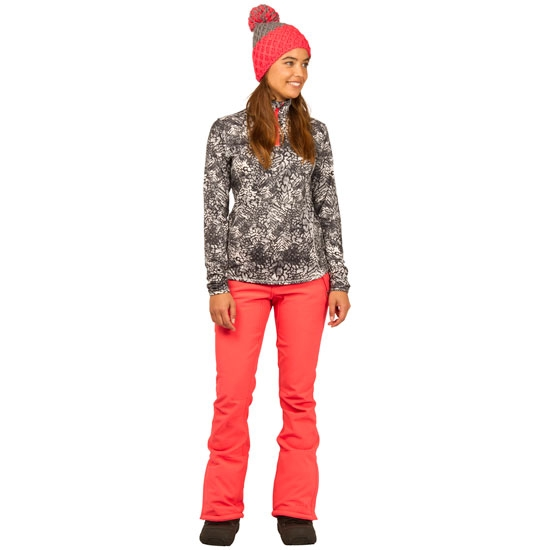 Protest Lole Softshell Snowpants W - Photo de détail
