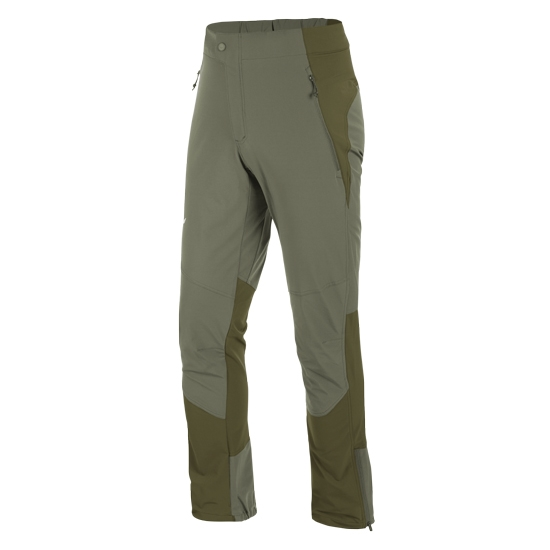 Salewa Agner Orval Dst Pant - Oil Green
