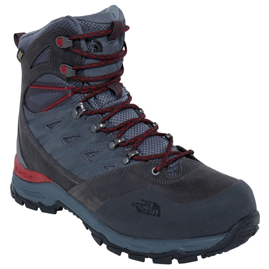 The North Face Hedgehog Trek GTX - Photo of detail
