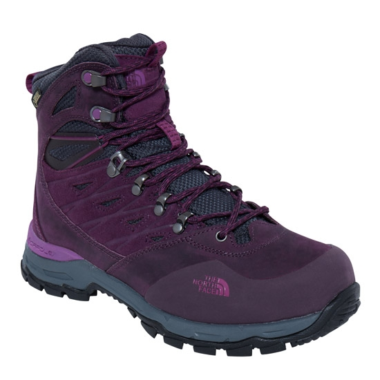 The North Face Hedgehog Trek GTX W - Blackberry Wine/Wood Violet