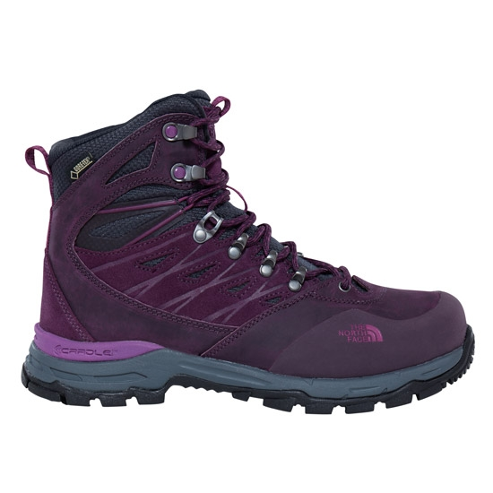 The North Face Hedgehog Trek GTX W - Photo of detail
