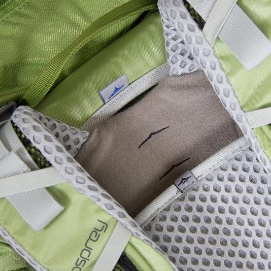 Osprey Sirrus 26 W - Photo of detail