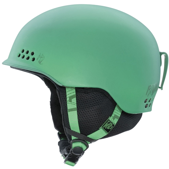 K2 Rival - Green