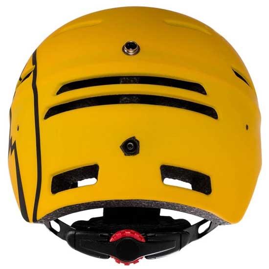 La Sportiva Combo Helmet - Photo of detail