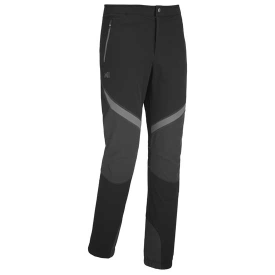 Millet Roc Flame Xcs Pant - Black/Grey