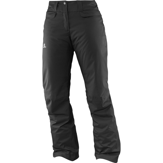 Salomon Enduro Pant W - Black