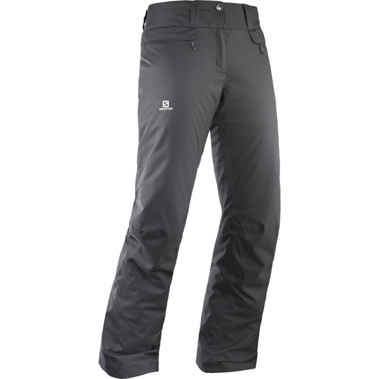 Salomon Enduro Pant W - Photo de détail