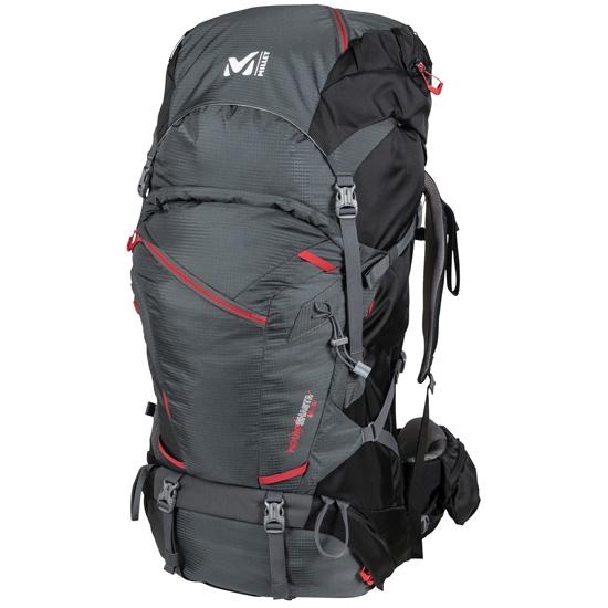 Millet Mountshast 65+10 - Tarmac/Noir