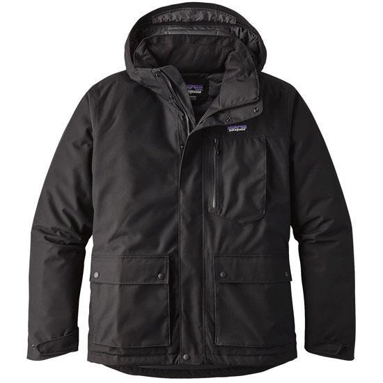 Patagonia Topley Jacket - Black
