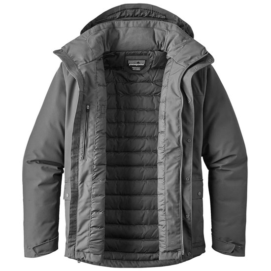 Patagonia Topley Jacket - Photo de détail
