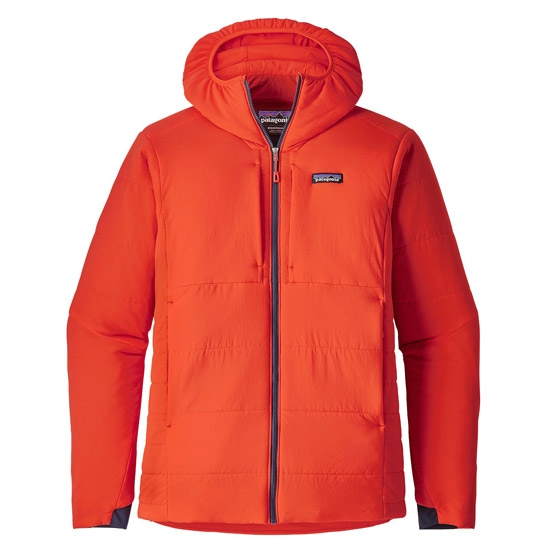 Patagonia Nano Air Hoody - Paintbrush Red
