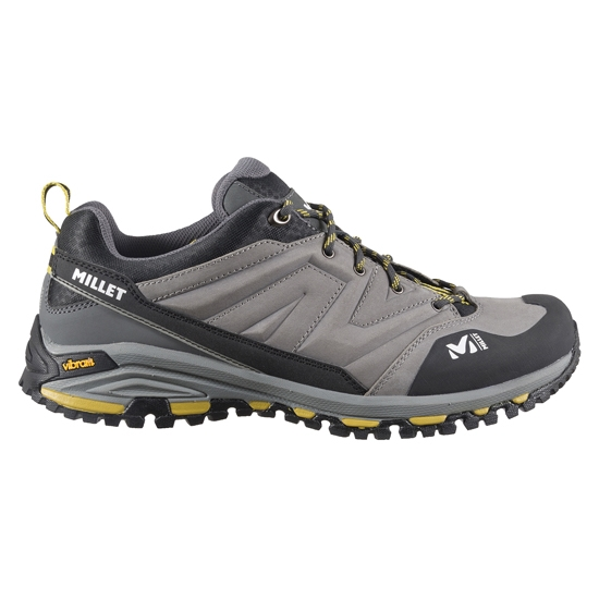 Millet Hike Up - Anthracite