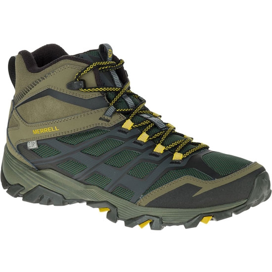 Merrell Moab FST Ice + Thermo - Pine Grove/Dusty Olive