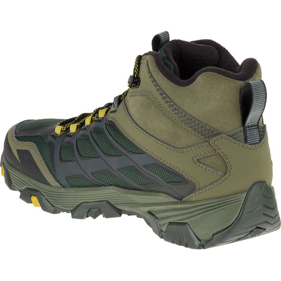 Merrell Moab FST Ice + Thermo - Photo de détail
