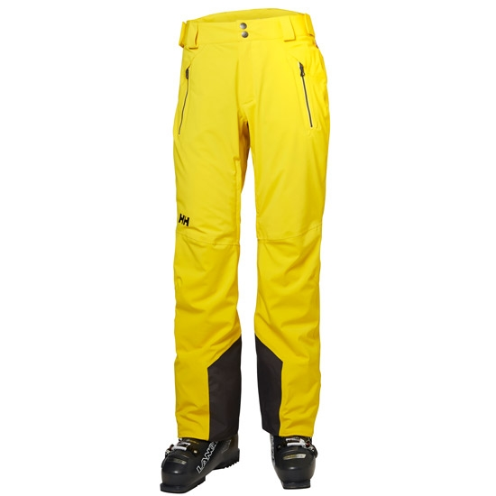 Helly Hansen Force Pant - Sulphur