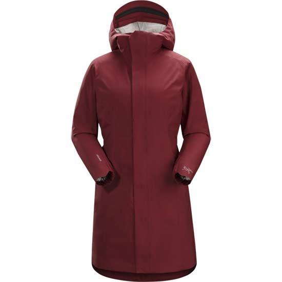 Arc'teryx Durant Coat W - Scarlet