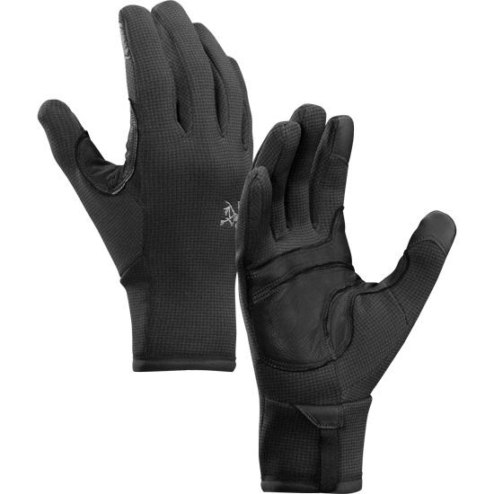 Arc'teryx Rivet Glove - Black
