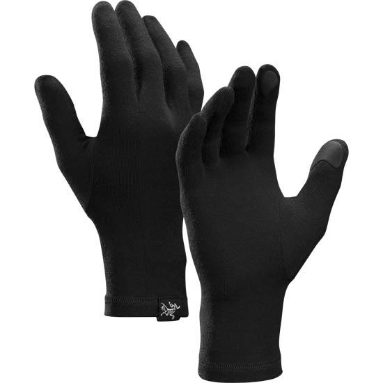 Arc'teryx Gothic Glove - Black