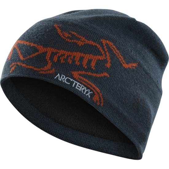 Arc'teryx Bird Head Toque - Nighthawk/Roiboos