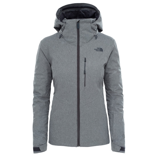 Con Impermeables North The Jacket Relleno Face W Lenado qPXqRHwZ