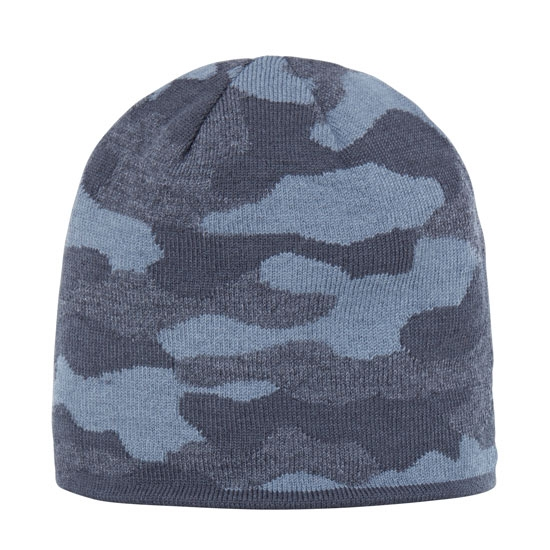 The North Face Highline Beanie Mid - Detail Foto