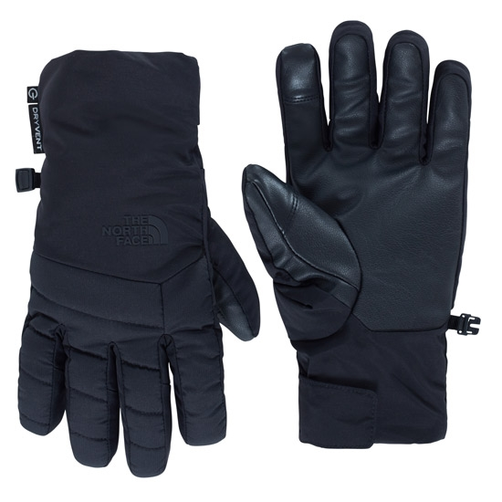 The North Face Guardian Etip™ Glove - Black