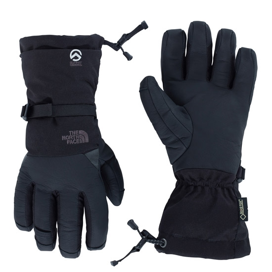 The North Face Patrol Long Glove - Black