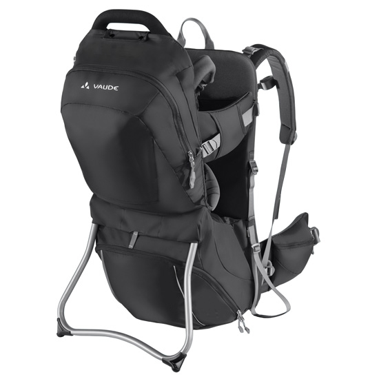 Vaude Shuttle Comfort - Black