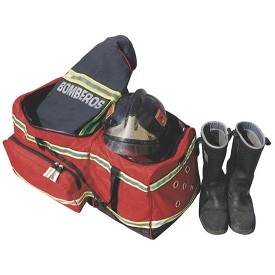 Elite Bags Attack's (Bolsa Bombero Transporte EPI) - Foto de detalle