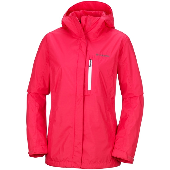 Ii Moyenne Jacket Adventure Columbia W Montagne Pouring q7ZTxF