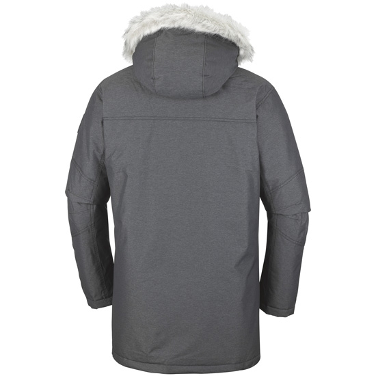 Columbia Timberline Ridge Jacket - Photo de détail