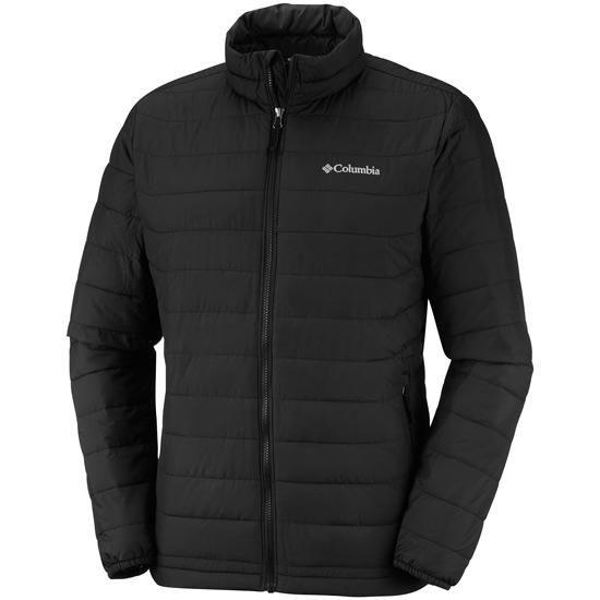 Columbia Powder Lite Jacket - Black