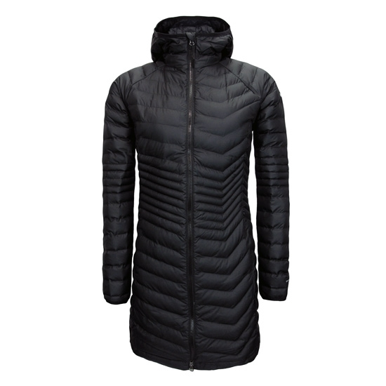 Columbia Powder Lite Mid Jacket W - Insulated - Jackets - Women s ... 1f913246a7