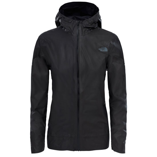 The North Face Hyperair GTX Trail Jacket W - TNF Black
