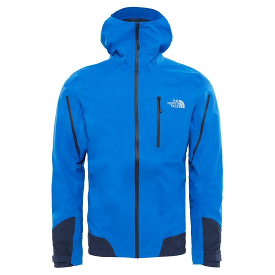 The North Face Shinpuru Jacket - Monster Blue