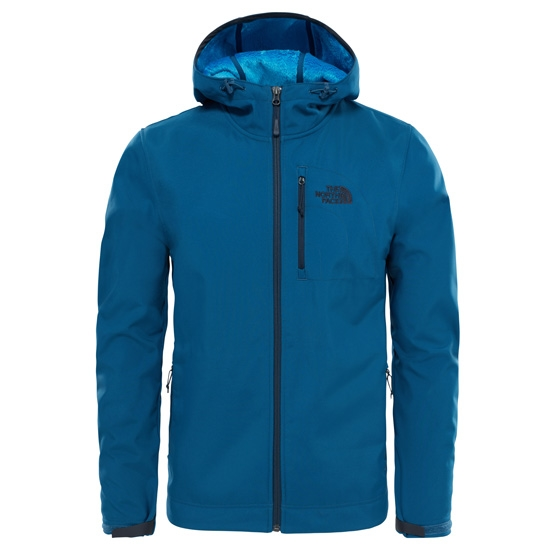 The North Face Durango Hoodie - Monterey Blue