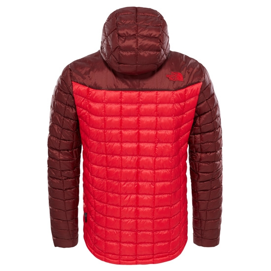 The North Face Thermoball Hoodie Jacket - Detail Foto