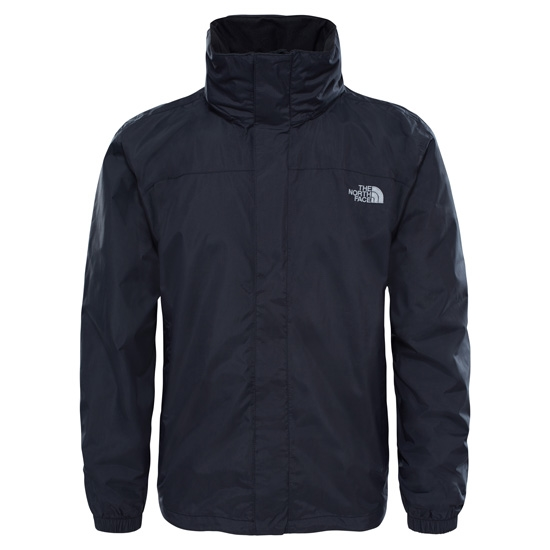 The North Face Resolve Jacket - TNF Black/TNF Black