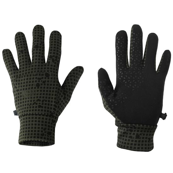 The North Face Etip Glove - New Taupe Green Night