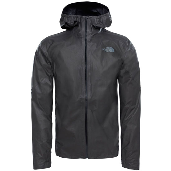 The North Face Hyperair GTX Trail Jkt - TNF Black