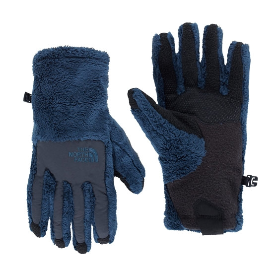 The North Face Denali Thermal Glove W - Ink Blue/Aspha Grey