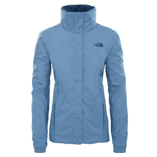 The North Face Resolve 2 Jacket W - Provincial Blue