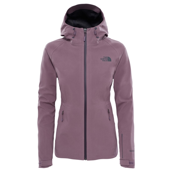 the north face apex flex gore tex mujer