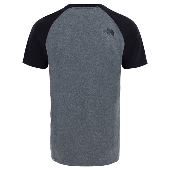 The North Face Rag Easy Tee - Photo de détail