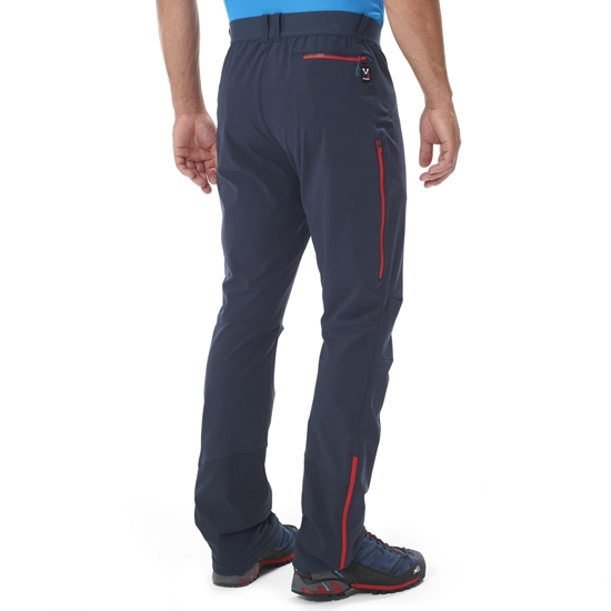 Millet Trilogy Advance Pant - Photo of detail