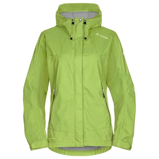 Vaude Lierne Jacket W - Pear
