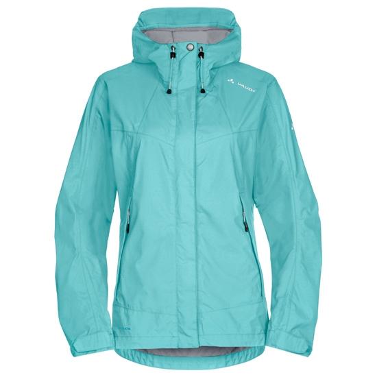 Vaude Lierne Jacket W - Icewater