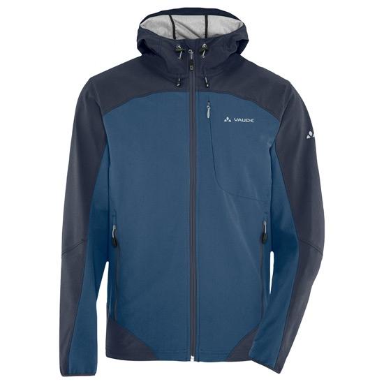Vaude Rokua Jacket - Fjord Blue