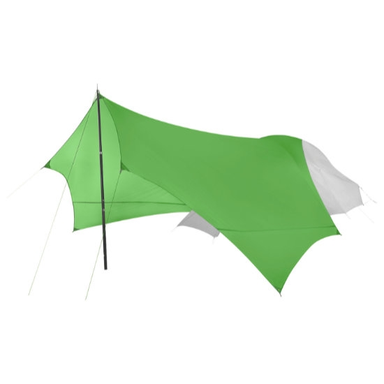 Vaude Wingtarp SUL 2P - Cress Green