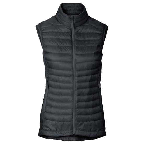 Vaude Kabru Light Vest II W - Black